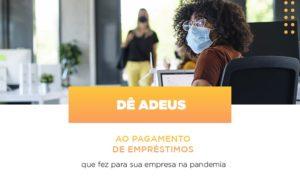 Programa Perdoa Emprestimo Em Caso De Pagamento De Imposto - Contabilidade em Palmas
