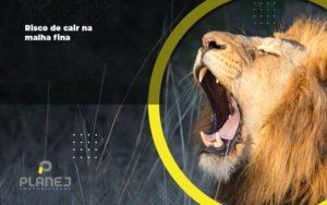 Legalize Seus Ganhos Profissionais E Nao Corra O Risco De Cair Na Malha Fina Post (1) Notícias E Artigos Contábeis Em Palmas To | Planej Contabilidade - Contabilidade em Palmas