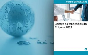 Confira As Tendencias Do Rh Para 2021 - Contabilidade em Palmas